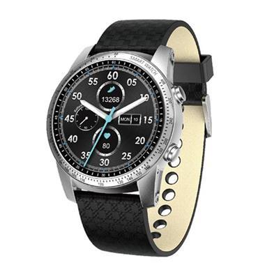 Grote foto kingwear kw99 smartwatch luxe smartwatch telecommunicatie smartwatches