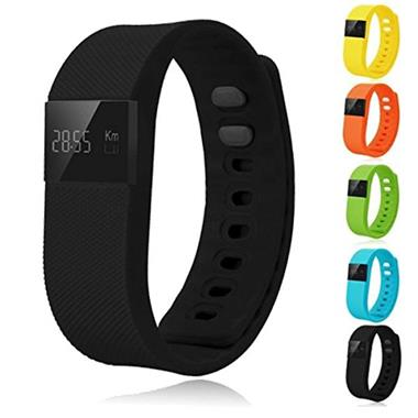 Grote foto tw64 fitness activity tracker healthy lifestyle telecommunicatie smartwatches