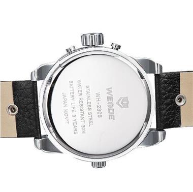 Grote foto wh2305 kleding dames horloges