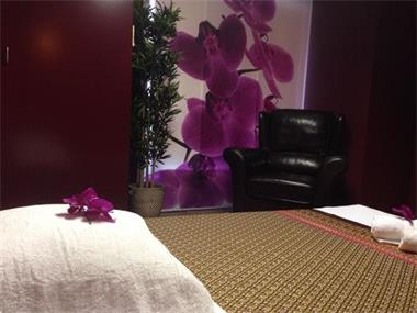 Grote foto baan dee thaise massage thaise massage in liempde diensten en vakmensen masseurs en massagesalons