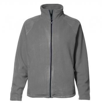 Grote foto microfleece dames vest 804 kleding dames truien en vesten