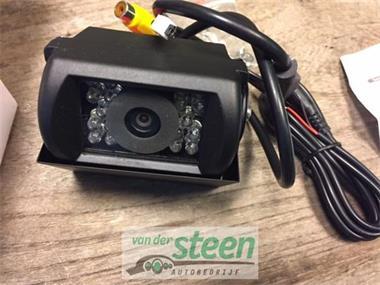 Grote foto achteruitrij camera nieuw en ongebruikt met aansluitkabels e auto onderdelen accessoire delen