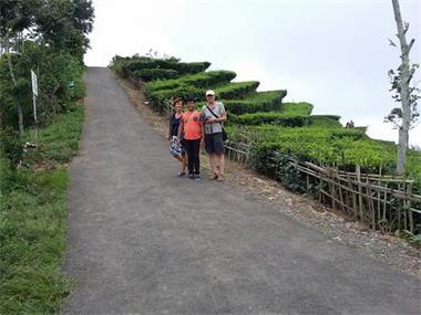 Grote foto villa bougenville vakantie azie