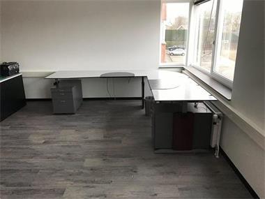 Grote foto complete professionele lensvelt werkplekken zakelijke goederen kantoormeubilair en inrichting
