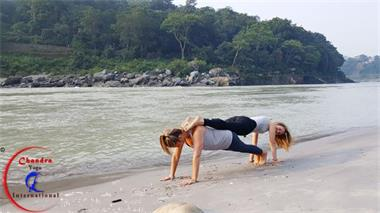 Grote foto join 200 hrs yoga ttc in the birthplace of yoga beauty en gezondheid lichaamsverzorging
