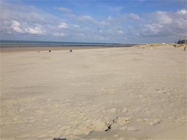 Grote foto oostduinkerke grens nieuwpoort villa dijk 200m vakantie belgi