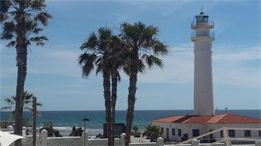 Grote foto vakantiehuis aan de kust van torrox malaga vakantie spanje