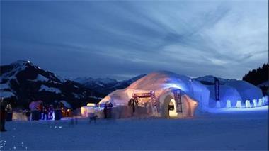 Grote foto goedkoop op wintersport inclusief skipas vakantie wintersport