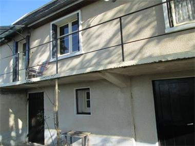 Grote foto huis te koop bourgogne frankrijk. huizen en kamers bestaand europa