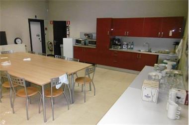 Grote foto 500m kantoor goed gelegen onmiddellijk vrij bedrijfspanden bedrijfsruimte te huur