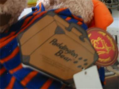 Grote foto 400 stuks padington beren nieuw 30 cm lang zakelijke goederen partijgoederen