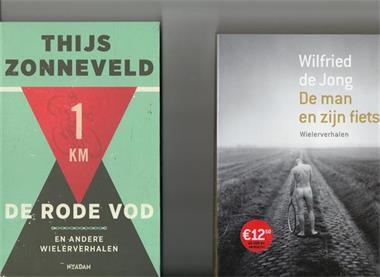 Grote foto 7 boeken over de wielersport boeken sport