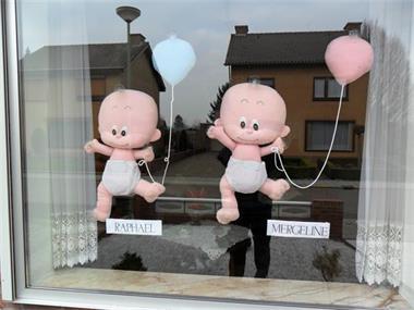 Grote foto geboortebord huren in buchten gem sittard geleen kinderen en baby kraamcadeaus en geboorteborden