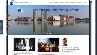 Grote foto wsonline website en webshops voor ondernemers diensten en vakmensen webdesigners en domeinnamen