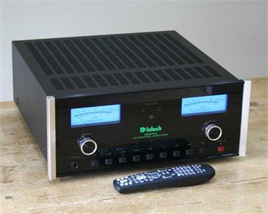 Grote foto mcintosh ma6300 audio tv en foto versterkers en receivers