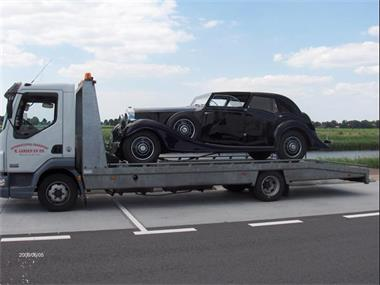 Grote foto autotransport geen starttarief 0 49 per km diensten en vakmensen verhuur auto en motor