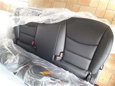 Grote foto ssangyong rodius 2018 achterbank 3zit auto onderdelen interieur en bekleding