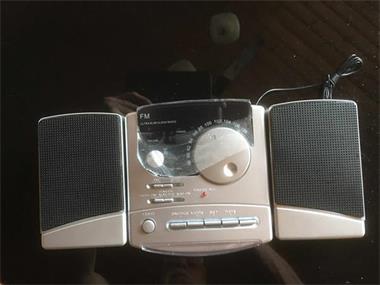 Grote foto multifunctionele radiowekker audio tv en foto overige audio tv en foto