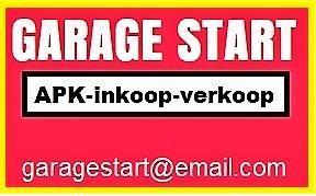 Grote foto garage start noord holland apk keuringen auto diversen auto inkoop