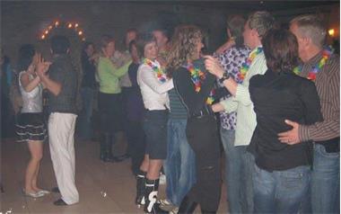 Grote foto salsa dansen bij dancepassion hobby en vrije tijd workshops
