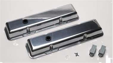Grote foto chevrolet sb aluminium klepdeksels laag blanco artikelnummer auto onderdelen overige auto onderdelen