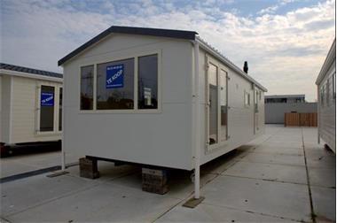 Grote foto diverse modellen chalets te koop caravans en kamperen stacaravans