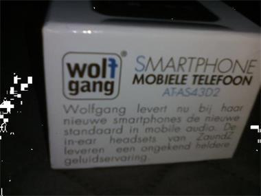 Grote foto smart phone diversen overige diversen