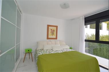 Grote foto moderne ruime villa costa blanca huizen en kamers nieuw europa