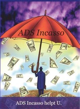 Grote foto uw klant betaalt niet ads incasso helpt diensten en vakmensen financieel advies