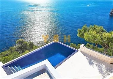 Grote foto an amazing villa at a first class location. huizen en kamers vrijstaand