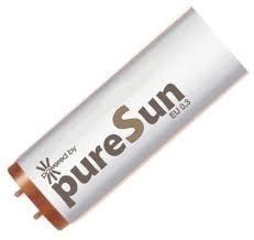 Grote foto zonnebanklampen pure sun 2.0 uvb voor 9 00 euro witgoed en apparatuur zonnebanken en gezichtsbruiners