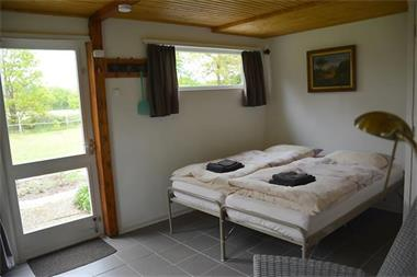 Grote foto bed and bteakfast vakantie nederland midden