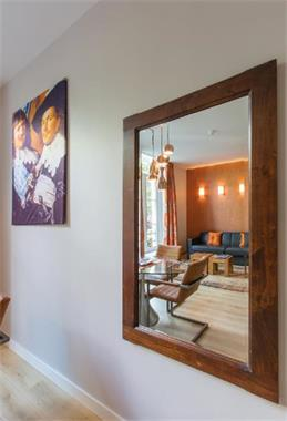 Grote foto studio loosduinsekade met 1 slaapkamer huizen en kamers appartementen en flat