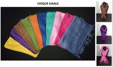 Grote foto nieuwe sjaals 10 kleuren weg weg kleding dames mutsen sjaals en handschoenen
