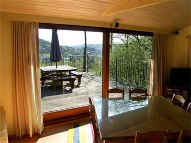Grote foto durbuy ardennen lux vakantiehuis met pracht zicht vakantie belgi