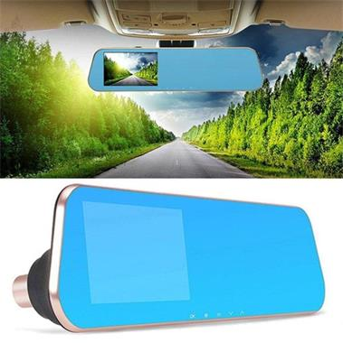 Grote foto dashcam achteruitkijkspiegel spiegel achteruitrij camera b auto onderdelen accessoire delen