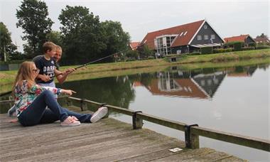 Grote foto vakantiepark hof van zeeland vakantie nederland zuid