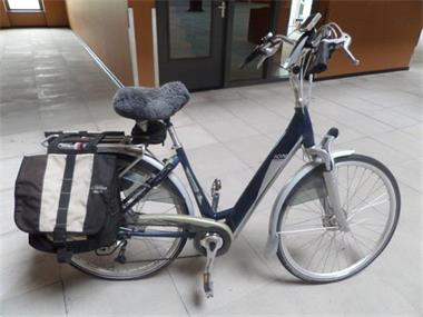 Grote foto te koop sparta e bike fietsen en brommers damesfietsen