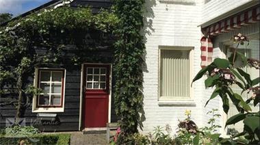 Grote foto een mooie en ruime woning met volledige privacy voor 8 perso vakantie nederland zuid