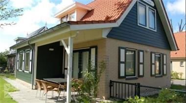 Grote foto luxe 4 6 persoons vakantiehuis in zonnemaire bij brouwershav vakantie nederland zuid
