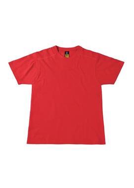 Grote foto b c werk t shirt met dubbelle stiksels 8 49 tuin en terras werkkleding