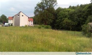 Grote foto 2 grondstukken te koop in wieda duitsland huizen en kamers kavels europa