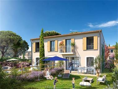 Grote foto pracht villa te portiragnes huizen en kamers nieuw europa