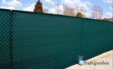 Grote foto zichtdoek afsnijding op maat 90 actie 65.75 tuin en terras hekken en schuttingen