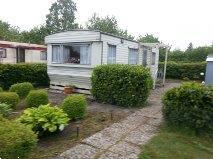 Grote foto eeen stacaravan te huur caravans en kamperen stacaravans