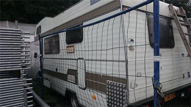 Grote foto bedford elnagh caravans en kamperen campers