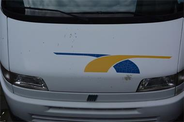 Grote foto euramobil contura 690 hb caravans en kamperen campers