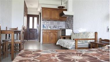 Grote foto villa agios konstantinos vakantie griekenland