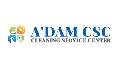 Grote foto office cleaning diensten en vakmensen boekhouding