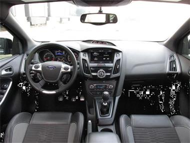 Grote foto 2013 ford focus st auto ford